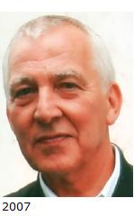 Dr. <b>Horst Schroeder</b> - portrait_2007